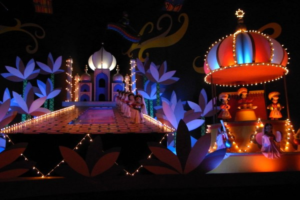 it's a small world4