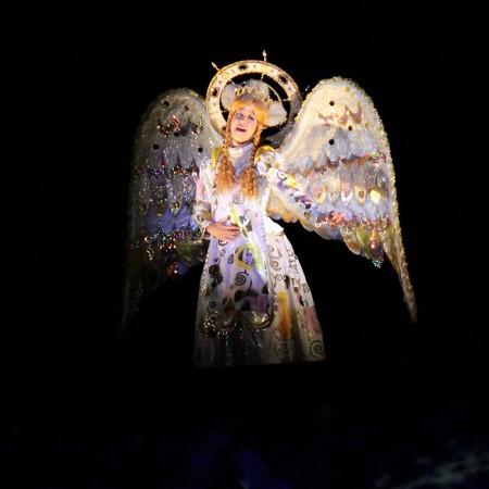 天使のくれた奇跡65