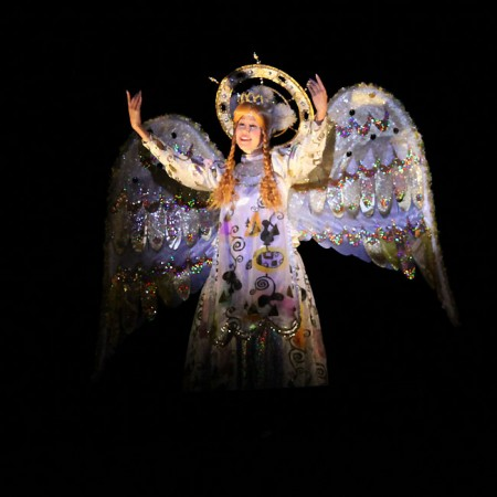 天使のくれた奇跡66